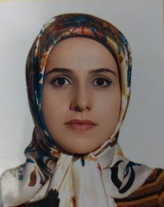 خانم زهره شیرازی