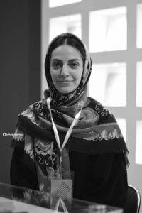 خانم یاس سعیدی