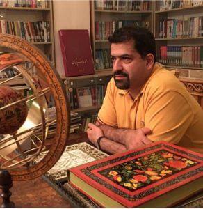 محمد احسان علیمحمدی